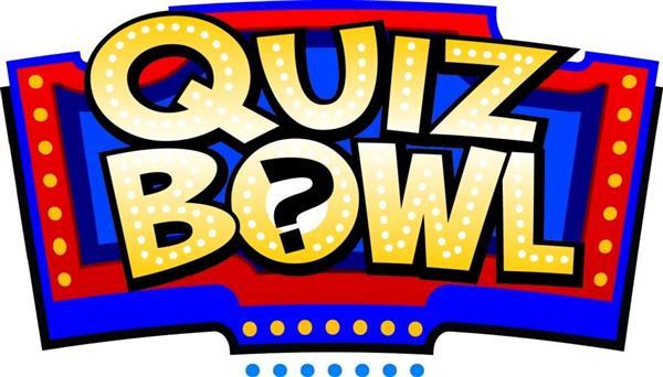 a logo for quiz bowl