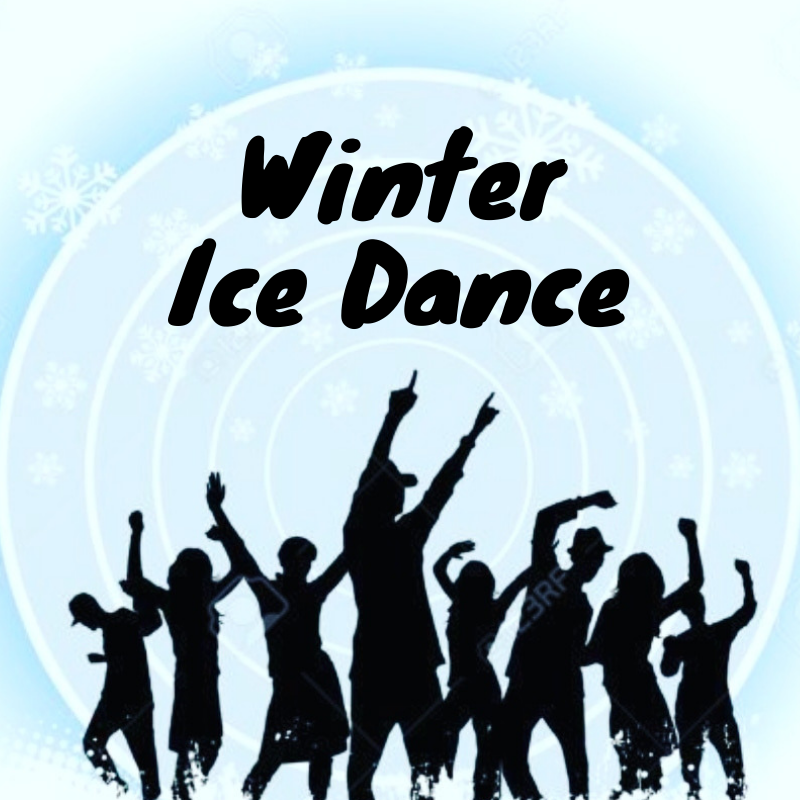 Winter Ice Dance
