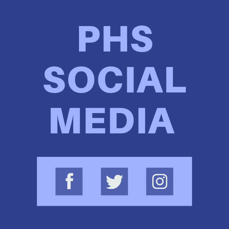 Plattsmouth High School Social Media