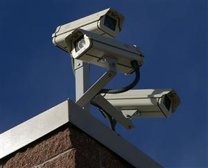 Notice of Request for Proposals (RFPs) for Security Cameras